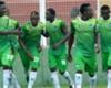 Nasarawa United celebrate goal