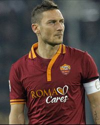 Image result for francesco totti