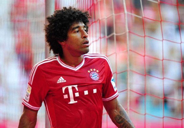 Rafinha e Dante convocam torcedores do Brasil para fazer parte de campanha do Bayern