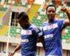 Hassan Babangida, Olisema Cyril
