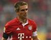 Bayern Munich captain Phillip Lahm