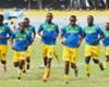 Rwanda team
