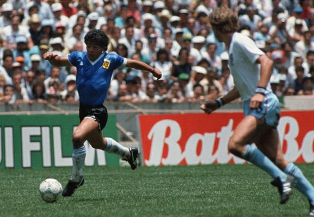 Image result for maradona goal of the century