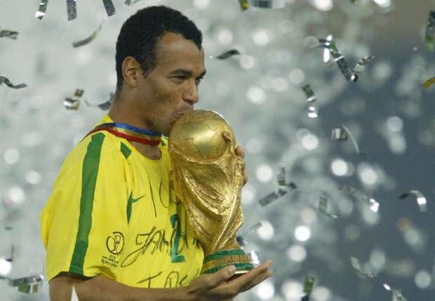 Ex-jogador quer reedição da final do Mundial de 2002