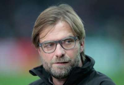 Klopp: Fifa and CAF must open eyes to Ebola threat