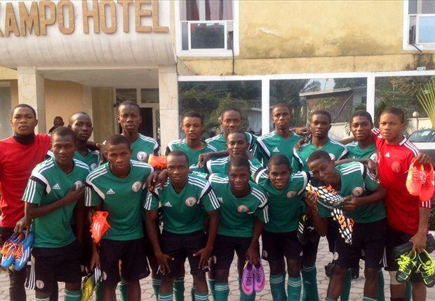 Niger U17 0–2 Nigeria U17: Osimhen & Nwakali fire Eaglets to victory