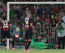 Video: Nice vs Barcelona
