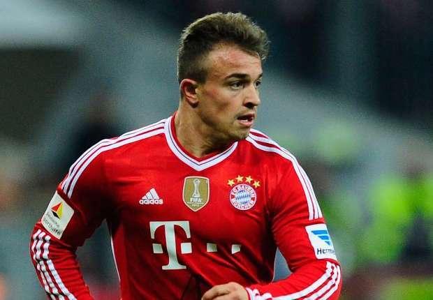 """""""Vou dar meu melhor ao Bayern"""""""