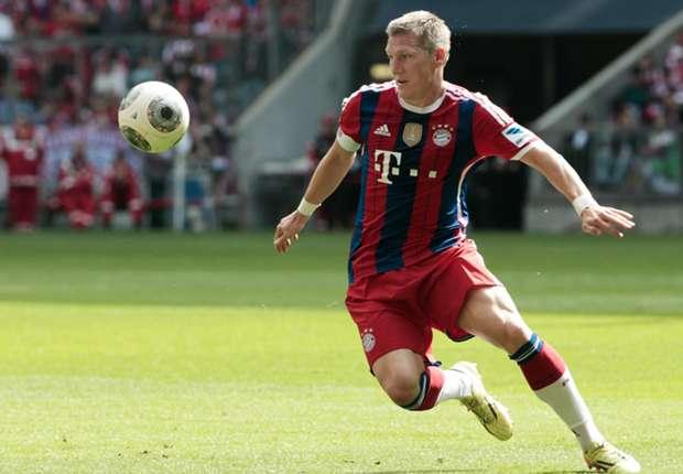 Dirigente do Bayern confirma  Schweinsteiger volta a jogar em 2014 a7d1c69180c39