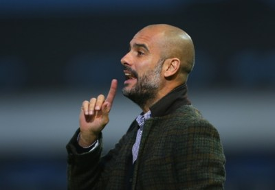 Guardiola: I hate tiki-taka