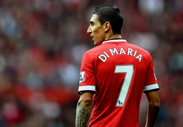 How Di Maria has replaced Suarez as the Premier League's MVP