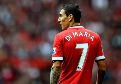 Di Maria sets heart on Bayern move; PSG remain interested