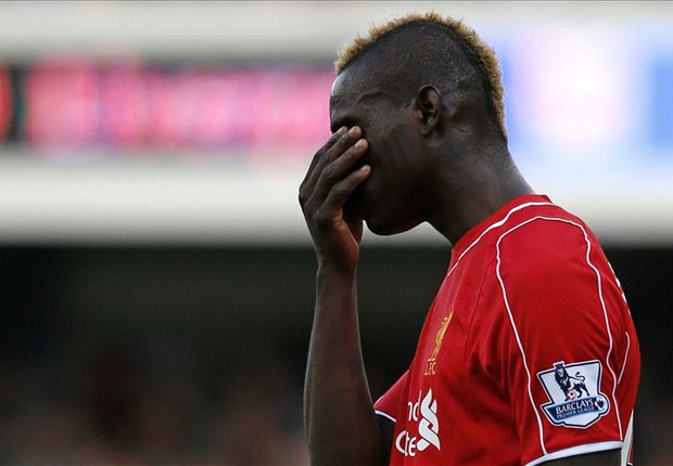 Balotelli facing police investigation over alleged threatening behaviour towards a woman