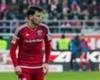 Ingolstadt midfielder Pascal Gross