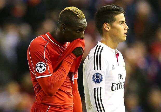 'At least Robbie Keane tried' - Ex-Liverpool stars blast Balotelli