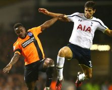 Video: Tottenham Hotspur vs Brighton & Hove Albion