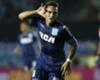 Martinez esulta dopo un goal