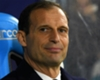Juventus head coach Massimiliano Allegri