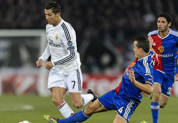 Record-equalling Ronaldo and Madrid keep on rolling
