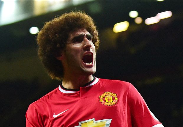 Fellaini: I was an easy target to blame for Manchester United's season under Moyes