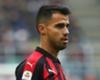 AC Milan midfielder Suso
