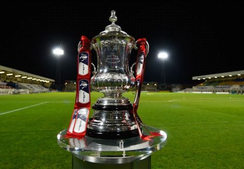 FA Cup Fifth Round Draw: Chelsea to face Manchester City