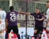 Fiorentina drew 3-3 with Inter in an extraordinary Serie A clash