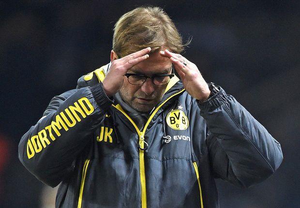 Klopp: Dortmund are a bunch of idiots
