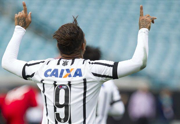 Corinthians fecha participação na Florida Cup com vitória sobre o Bayer Leverkusen