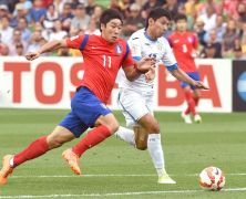 Video: Hàn Quốc vs Uzbekistan