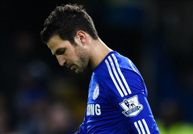 Chelsea will offer the titles Fabregas craved at Arsenal, boasts Mourinho