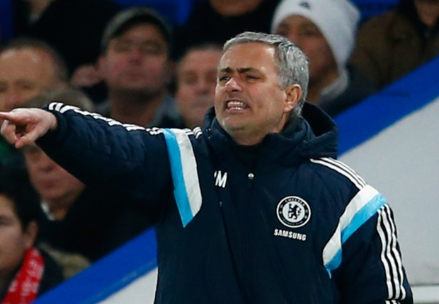 Mourinho: Manchester City do not deserve to be Premier League champions