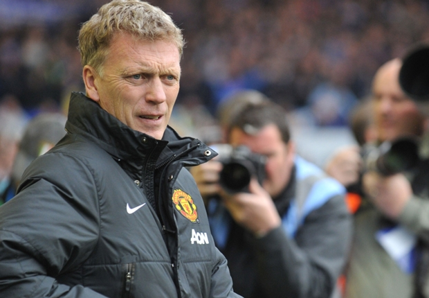 Moyes: I banned chips as Man Utd players got fat