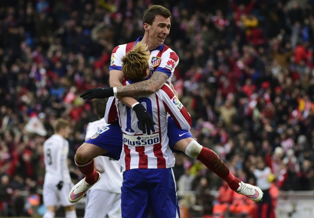 Mandzukic: It was a pleasure to outplay Real Madrid
