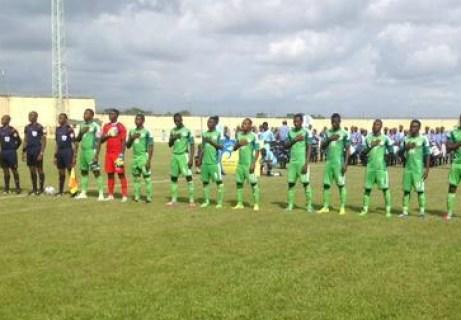 Gabon U23 1-4 Nigeria U23: Junior Ajayi brace gives Siasia's team crucial away win
