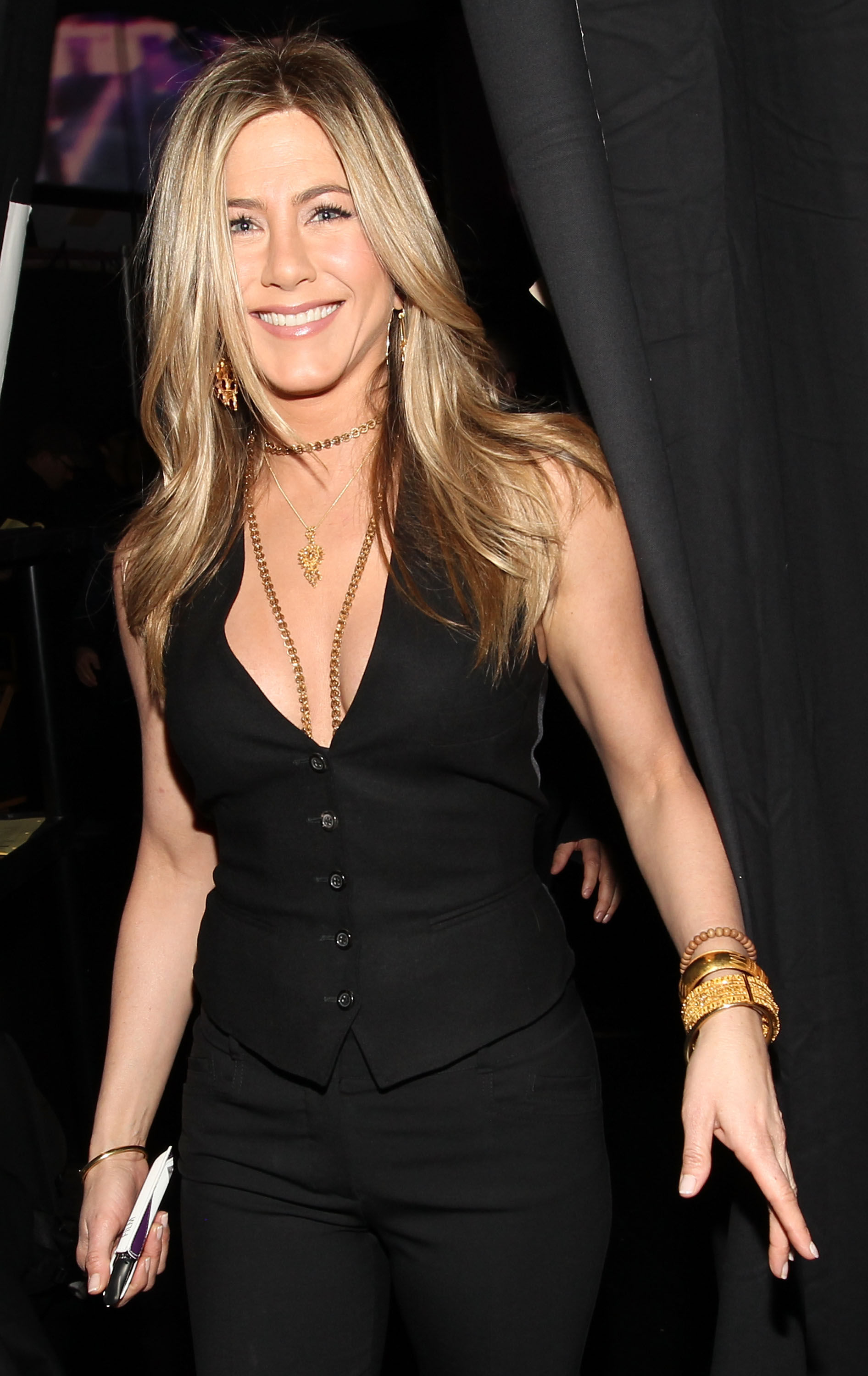 Well Played Hair Jennifer Aniston Go Fug Yourself