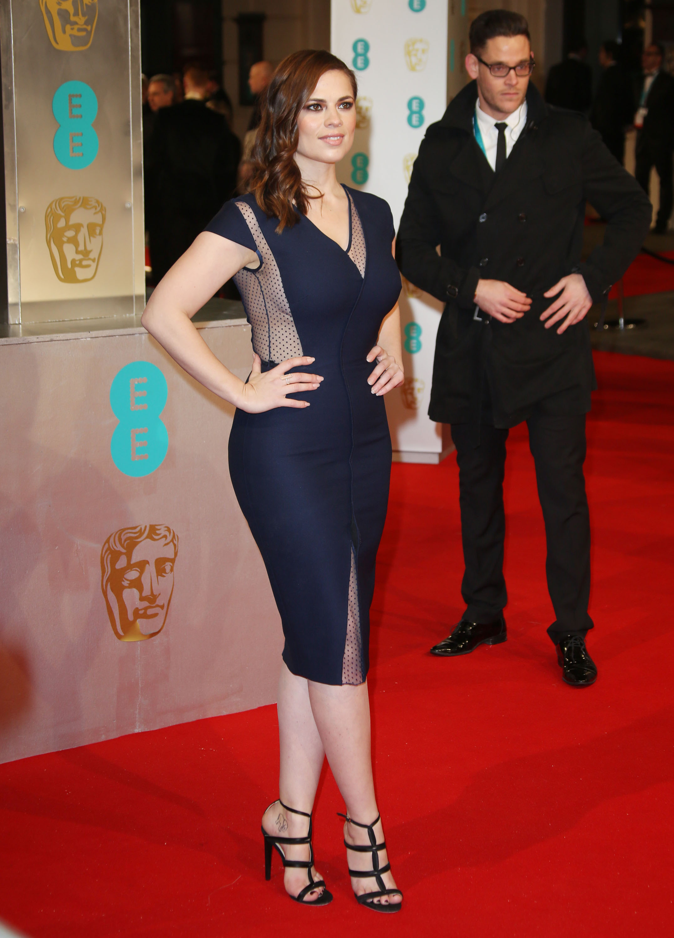 Watch Hayley Atwell (born 1982 (dual British and American citizenship) video