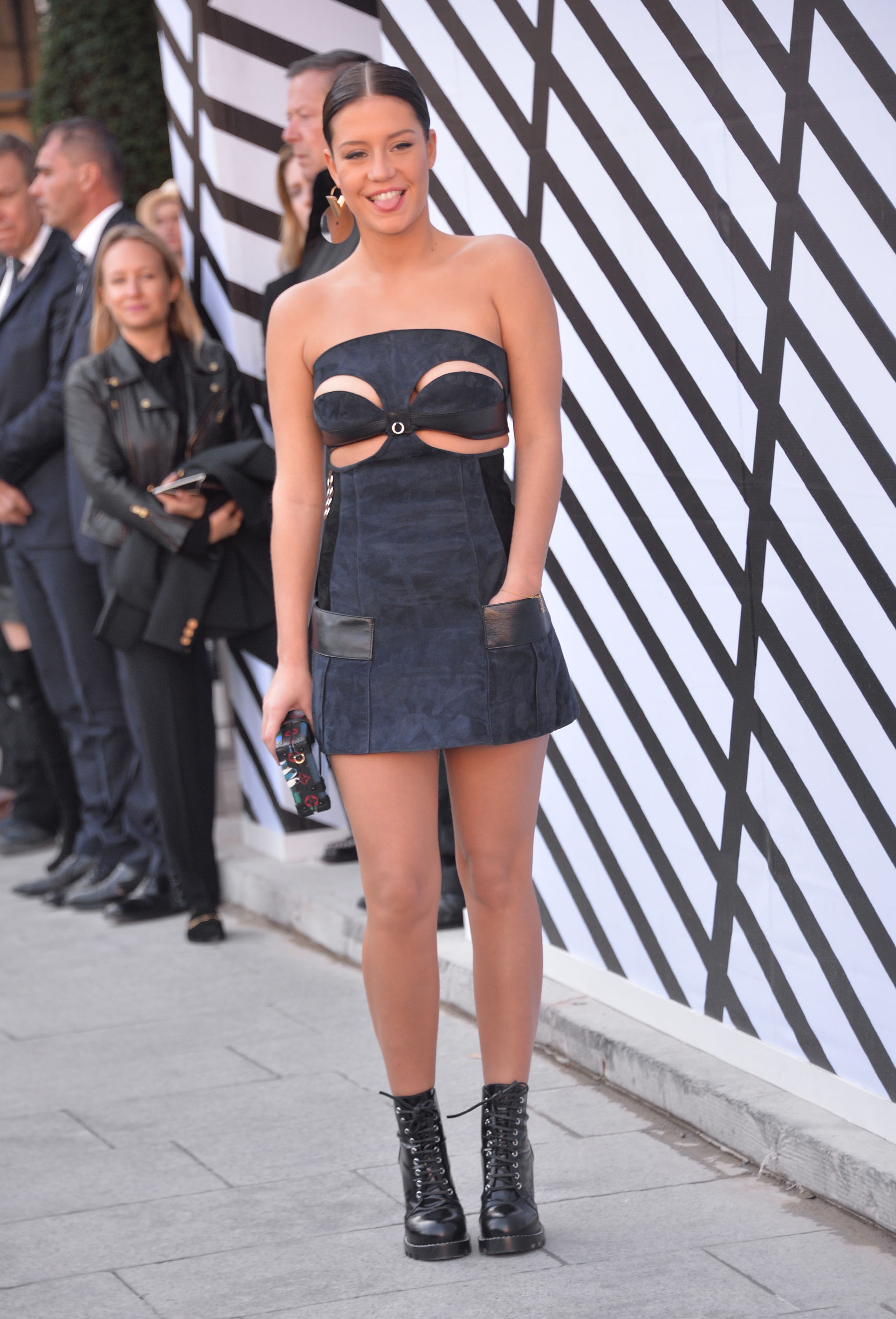 Adele Exarchopoulos Go Fug Yourself