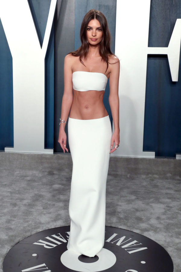 https www gofugyourself com photos the 2020 oscars afterparties the models vanity fair oscar party arrivals los angeles usa 09 feb 2020 32