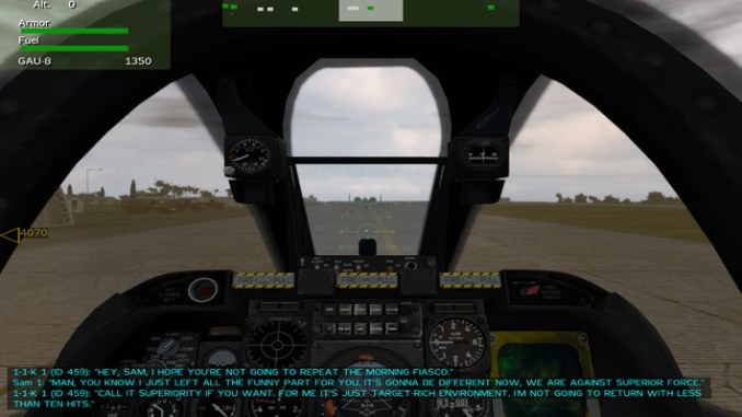 ArmA Gold Edition screenshot 1