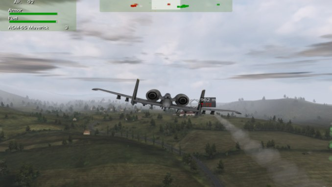 ArmA Gold Edition screenshot 3