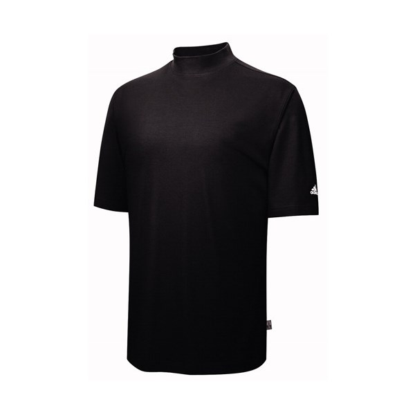 Download adidas Climalite Short Sleeve Jersey Mock
