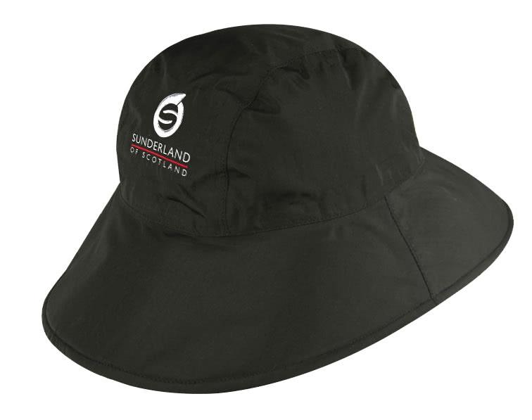 Golf Caps Wide Brim