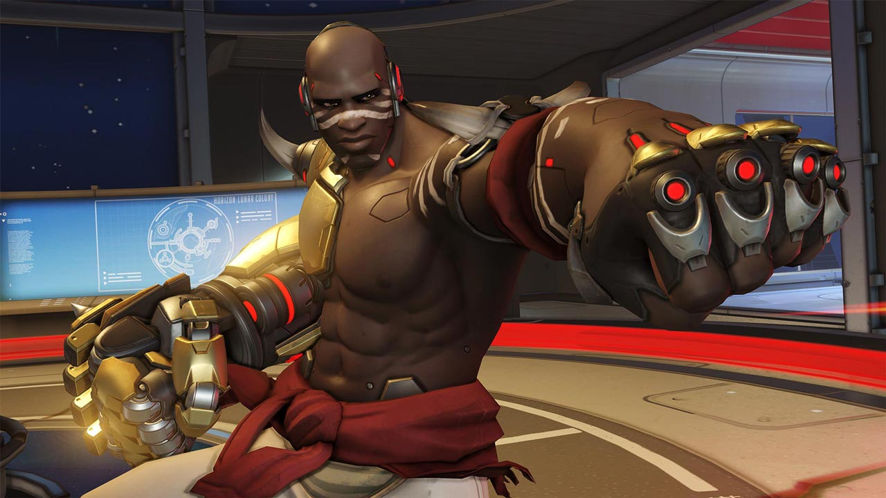 Overwatch Doomfist Release Date Amp New Hero Preview Revealed