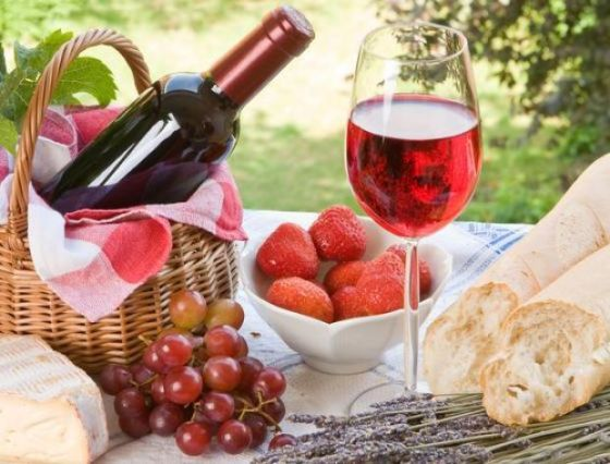 Włoskie alkohole