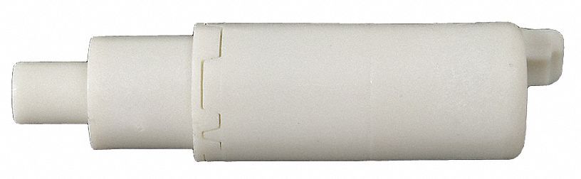delta faucet stem extender for use with 2 or 3 handle roman bathtub and shower faucets