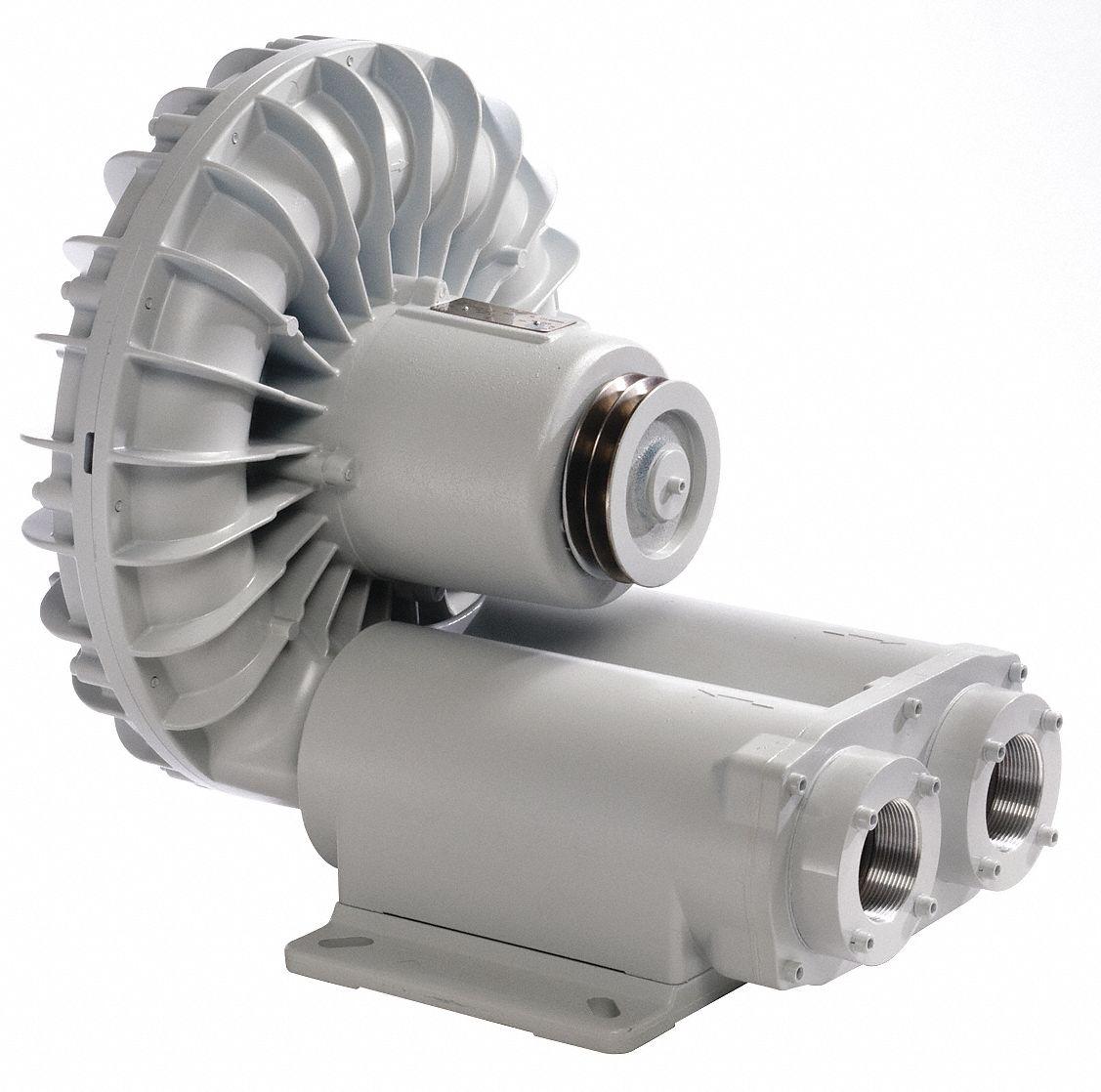Gast 1 3 Hp Air Compressors Vacuum Pumps Wiring Diagram