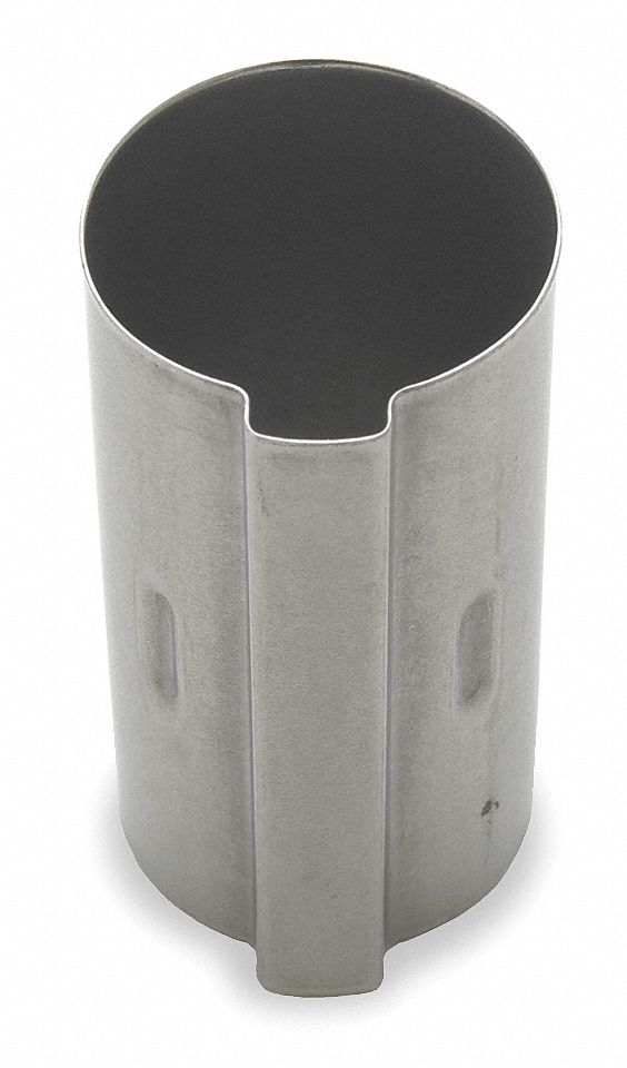 moen tub and shower stop tube for use with bathtub and shower faucet valves