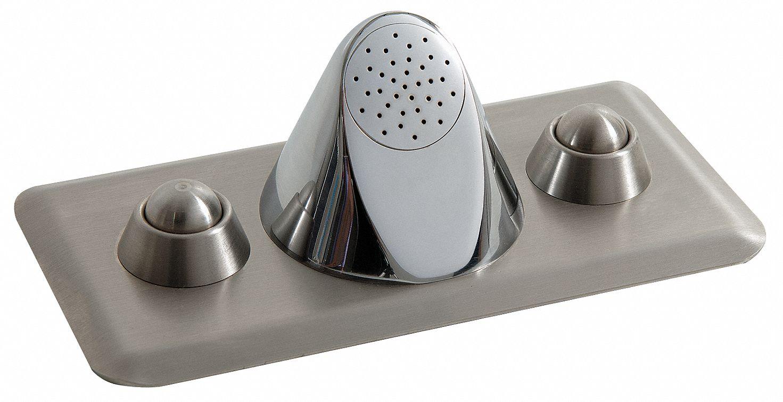Bestcare Ligature Resistant Bathroom Faucet Cone Bathroom Sink