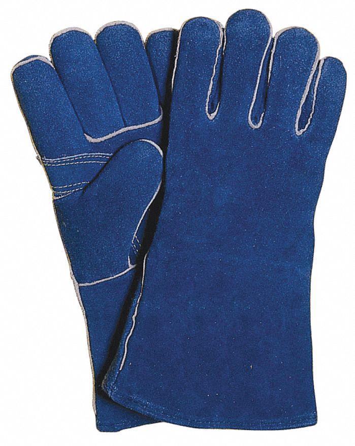 TILLMAN Welding Gloves Stick 13 14 XL PR 38XH17